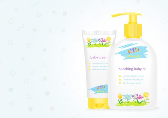 Baby Lotions